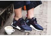 Кроссовки Adidas NMD Runner Lgend Ink - Фото 2