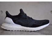 Кроссовки Adidas Ultra Boost x Consortium Hypebeast Ultra Boost Black - Фото 3