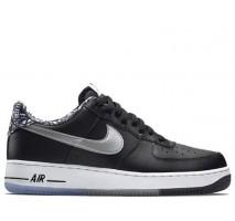 Кроссовки Nike Air Force 1 Low Black/White/Cool Grey