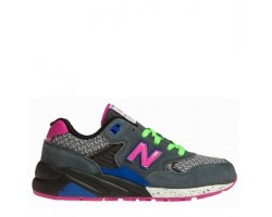 Кроссовки New Balance Elite Edition 580 Grey/Pink