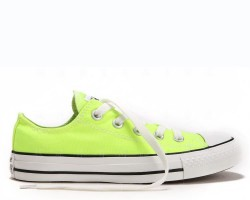 Кеды Converse All Star Low Fresh Mint