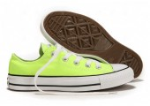 Кеды Converse All Star Low Fresh Mint - Фото 2