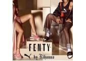 Тапочки Fenty Puma By Rihanna Leadcat Rose - Фото 4
