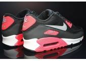 Кроссовки Nike Air Max 90 Black/Infrared - Фото 5