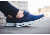 Кроссовки Nike Air Max Thea Loyal Blue - Фото 3