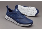 Кроссовки Nike Air Max Thea Loyal Blue - Фото 1