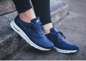 Кроссовки Nike Air Max Thea Loyal Blue - Фото 4
