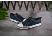 Кеды Converse All Star New Collection Black/White - Фото 3