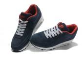 Кроссовки Nike Air Max 90 VT Tweed Blue - Фото 3