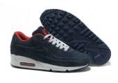 Кроссовки Nike Air Max 90 VT Tweed Blue - Фото 1