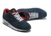 Кроссовки Nike Air Max 90 VT Tweed Blue - Фото 6