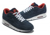 Кроссовки Nike Air Max 90 VT Tweed Blue - Фото 4