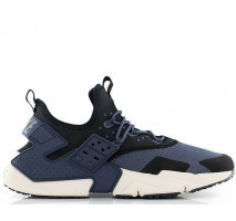 Кроссовки Nike Air Huarache Drift Thunder Blue / Desert Sand-Black