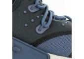 Кроссовки Nike Air Huarache Drift Thunder Blue / Desert Sand-Black - Фото 2