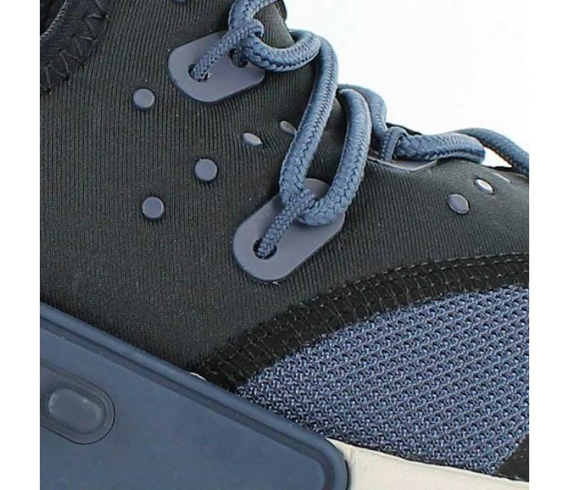 5a3a9bc43cbe6 Кроссовки Nike Air Huarache Drift Thunder Blue   Desert Sand-Black - Фото 2