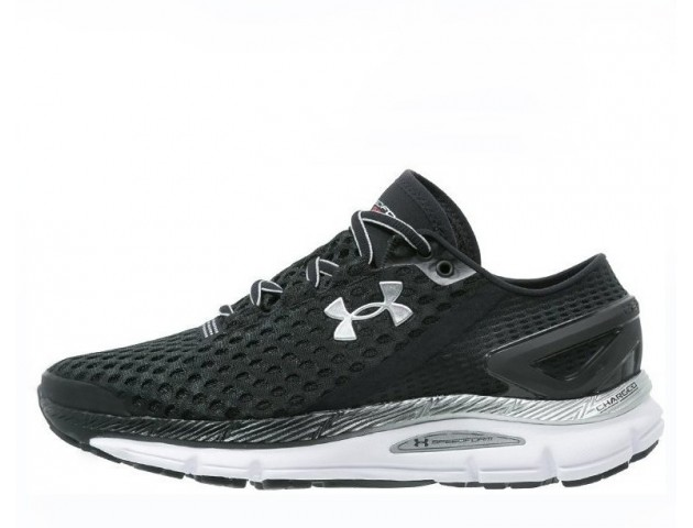 Кроссовки Under Armour SpeedForm Black