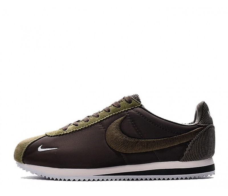 super popular 9a8dd 13444 Кроссовки Nike Cortez Ultra Olive