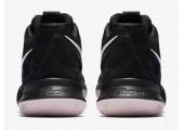Баскетбольные кроссовки Nike Kyrie Irving 3 Black - Фото 4