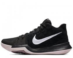 Баскетбольные кроссовки Nike Kyrie Irving 3 Black