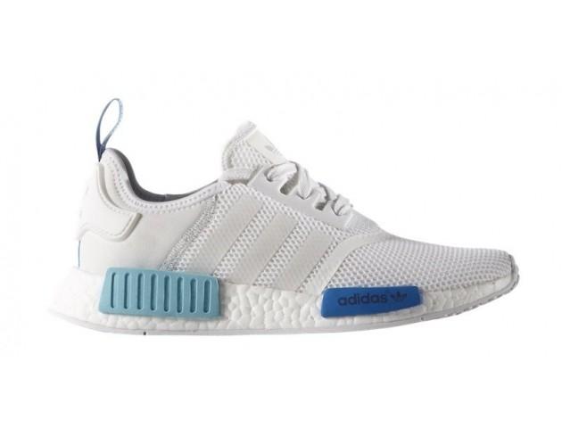 Кроссовки Adidas Originals NMD Runner True White