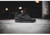 Кроссовки Asics Gel-Lyte MT Black  Slight White - Фото 4
