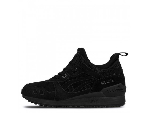 Кроссовки Asics Gel-Lyte MT Black  Slight White
