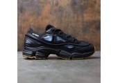Кроссовки Adidas x Raf Simons Ozweego 2 Bunny Core Black - Фото 2
