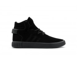 Кроссовки Adidas Tubular Invader All Black