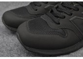 Кроссовки New Balance 996 Black Crow - Фото 9