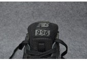 Кроссовки New Balance 996 Black Crow - Фото 8