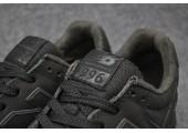 Кроссовки New Balance 996 Black Crow - Фото 2