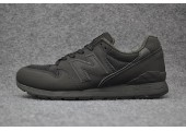 Кроссовки New Balance 996 Black Crow - Фото 4