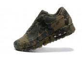 Кроссовки Nike Air Max 90 VT Camouflage Military - Фото 6