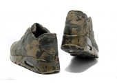 Кроссовки Nike Air Max 90 VT Camouflage Military - Фото 2