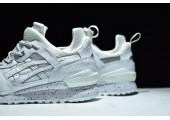 Кроссовки Asics Tiger Gel Lyte SneakerBoot White - Фото 8