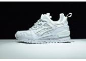 Кроссовки Asics Tiger Gel Lyte SneakerBoot White - Фото 9