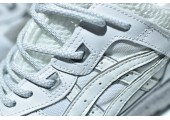 Кроссовки Asics Tiger Gel Lyte SneakerBoot White - Фото 7