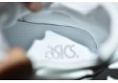 Кроссовки Asics Tiger Gel Lyte SneakerBoot White - Фото 6