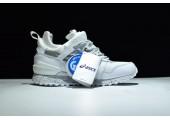 Кроссовки Asics Tiger Gel Lyte SneakerBoot White - Фото 5