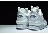 Кроссовки Asics Tiger Gel Lyte SneakerBoot White - Фото 2