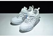 Кроссовки Asics Tiger Gel Lyte SneakerBoot White - Фото 10