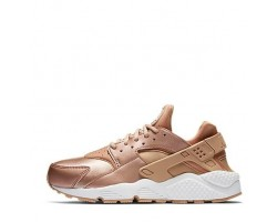 Кроссовки Nike Air Huarache Rose Gold