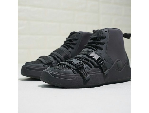 Кроссовки Puma x HAN KJØBENHAVN Abyss Sneakers Black