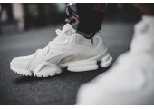 Кроссовки Reebok Run R96 White - Фото 7