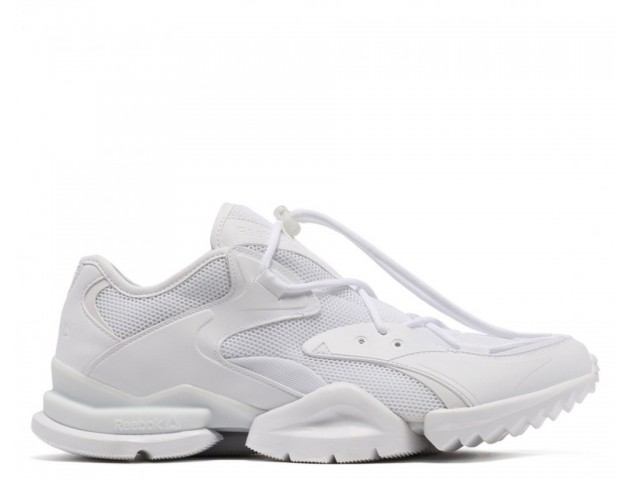 Кроссовки Reebok Run R96 White