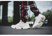 Кроссовки Reebok Run R96 White - Фото 6
