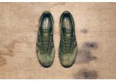 Кроссовки Adidas Gazelle Olive Green - Фото 7