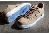 Кроссовки NikeLab Air Force 1 Low Vachetta Tan/White - Фото 5
