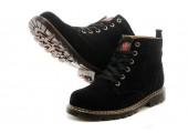 Ботинки Adidas Ransom Original Boot Black С МЕХОМ - Фото 5