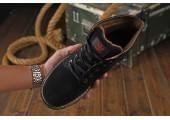 Ботинки Adidas Ransom Original Boot Black С МЕХОМ - Фото 4